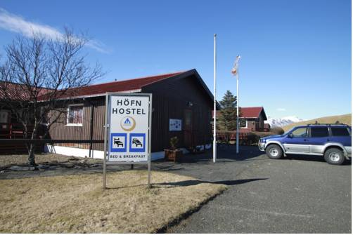 Höfn Hostel Cover Picture
