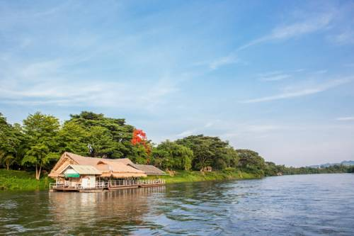 The Legacy River Kwai Resort Cover Picture