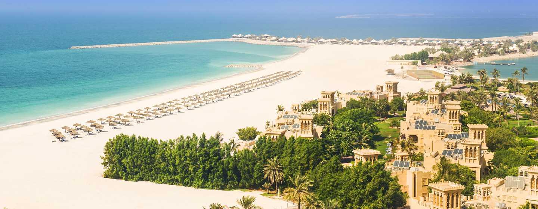 Hilton Al Hamra Beach & Golf Resort Cover Picture