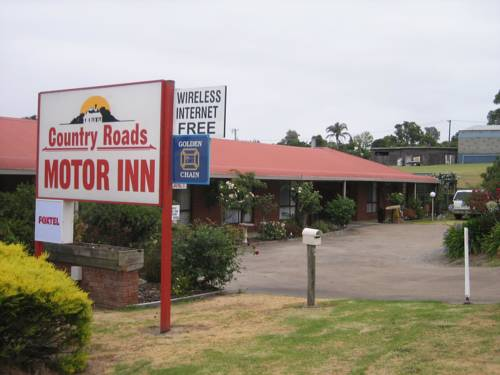 Orbost Country Road Motor Inn Cover Picture