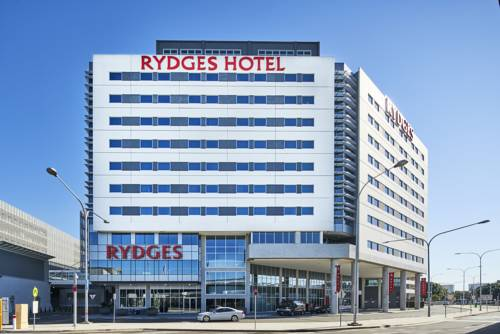 Rydges Sydney Airport Hotel Cover Picture