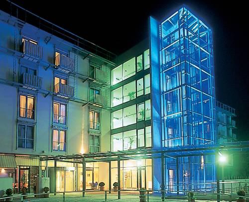 Best Western Plazahotel Stuttgart-Ditzingen Cover Picture