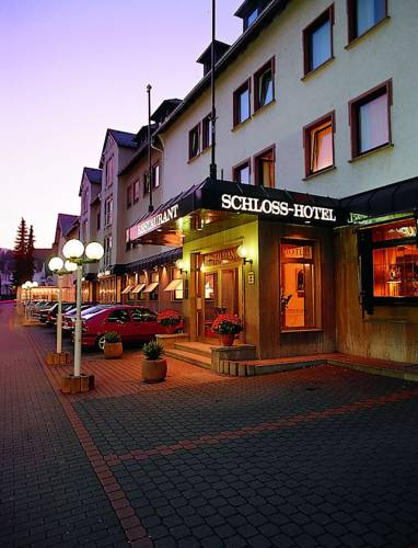 Schloss Hotel Herborn Cover Picture