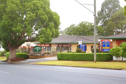 Garden City Motor Inn Cover Picture
