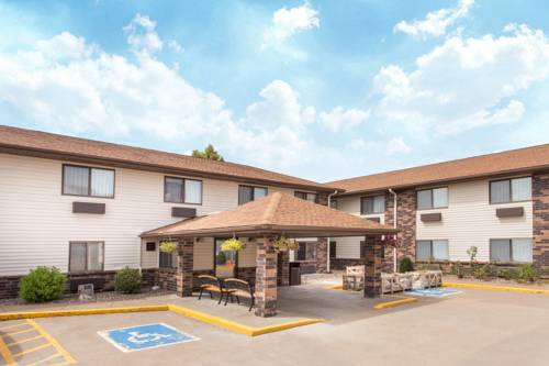 Days Inn and Suites Davenport East Cover Picture
