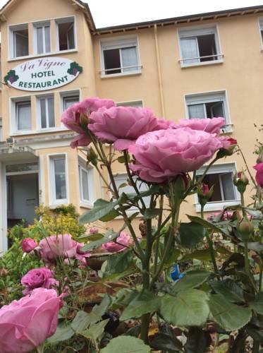 Hotel La Vigne Cover Picture