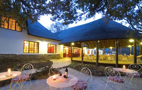 Hogsback Arminel Hotel Cover Picture