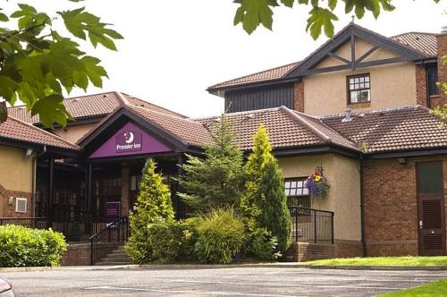 Premier Inn Glasgow East Cover Picture