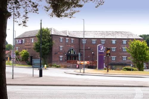 Premier Inn Falkirk Central Cover Picture