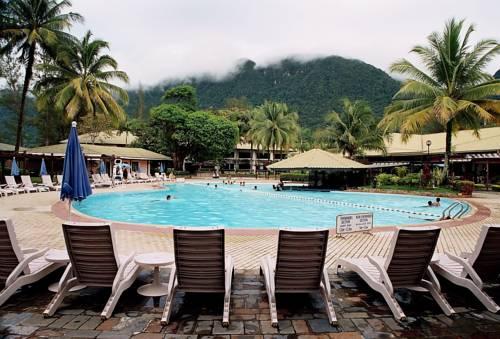 Damai Beach Resort Cover Picture