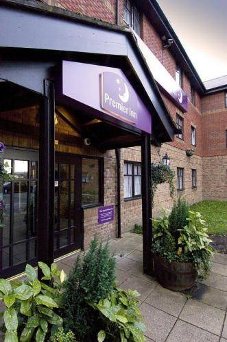 Premier Inn Manchester (Hyde) Cover Picture