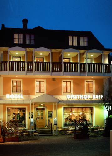 Gasthof Hotel Reif Cover Picture
