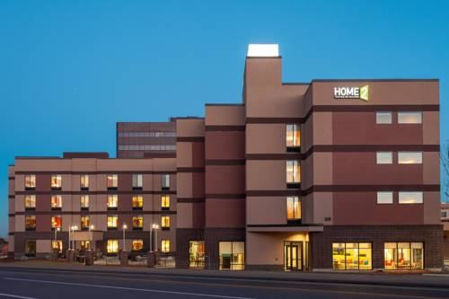 Home2 Suites by Hilton Denver West / Federal Center Cover Picture