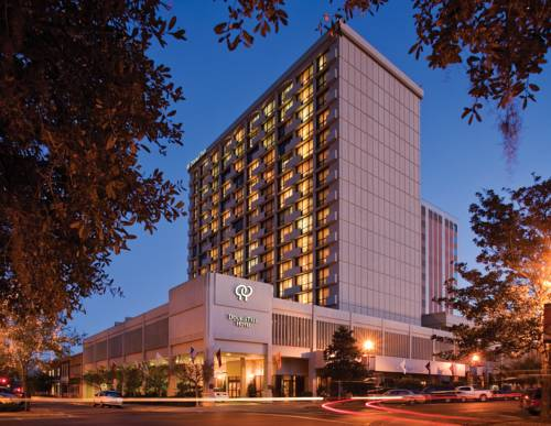 DoubleTree by Hilton Tallahassee Cover Picture
