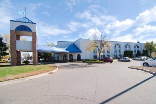 Americas Best Value Inn and Suites- Shakopee Cover Picture