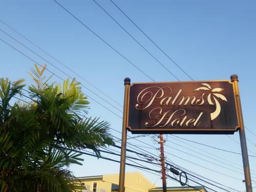Palms Hotel Trinidad Cover Picture
