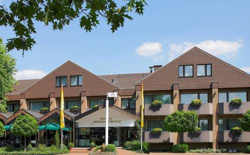 Ringhotel Mersch Cover Picture