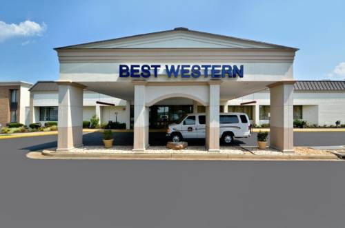 Best Western Leesburg Cover Picture