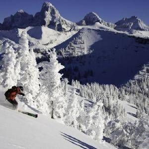 Grand Targhee Resort Vacation Rentals Cover Picture