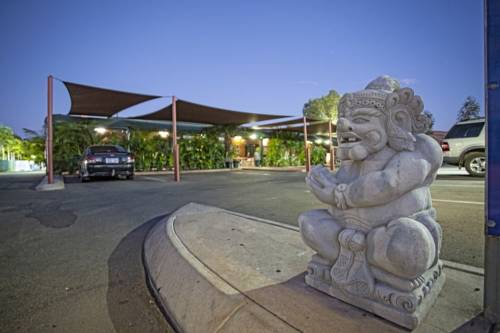 Cattrall Park Motel Karratha Cover Picture