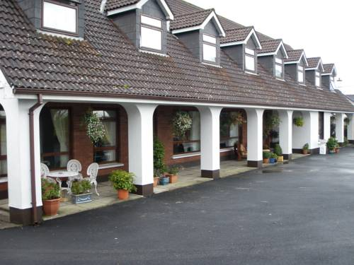 Aisling Bed & Breakfast Cover Picture