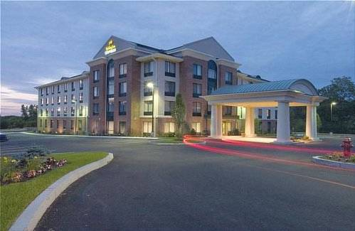 Holiday Inn Express Hotel & Suites Auburn Cover Picture