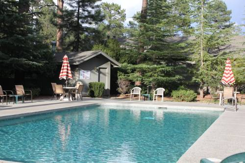 Majestic Mountain Inn Cover Picture