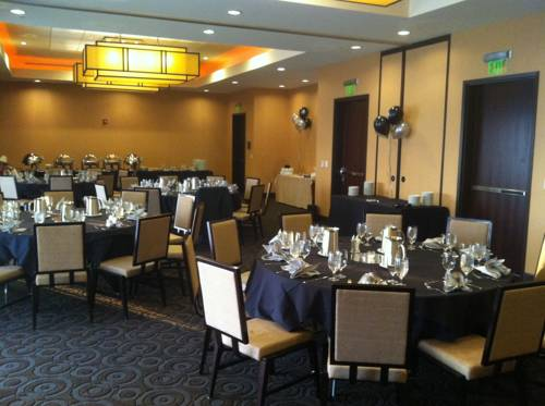 Embassy Suites Salt Lake / West Valley City Cover Picture