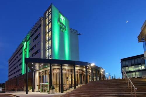 Holiday Inn Reading M4, Jct 10 Cover Picture