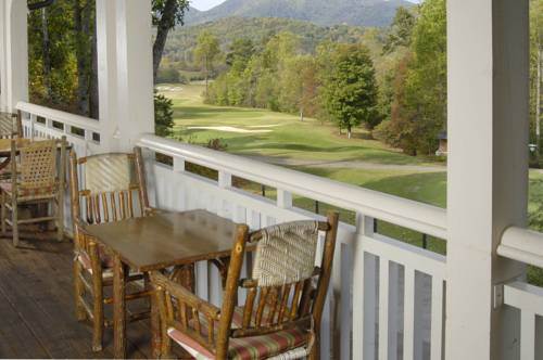 Brasstown Valley Resort & Spa Cover Picture