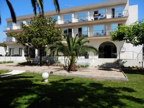 Hôtel Spa La Madrague Cover Picture