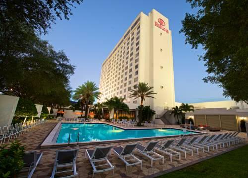 Hilton Saint Petersburg Bayfront Cover Picture