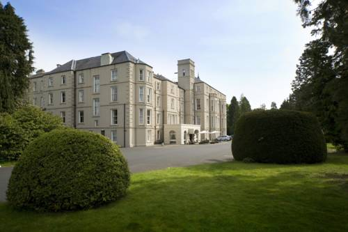 The Waverley Castle Hotel Cover Picture