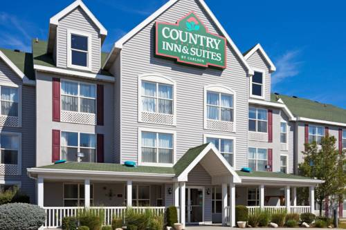 Country Inn and Suites by Carlson West Valley City Cover Picture