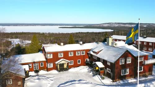Villa Långbers Cover Picture