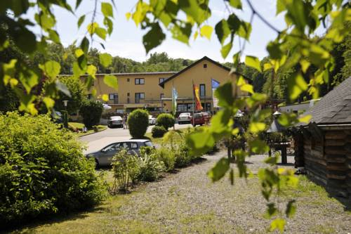 Waldhotel Felschbachhof Cover Picture
