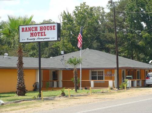 Ranch House Motel Marksville Cover Picture