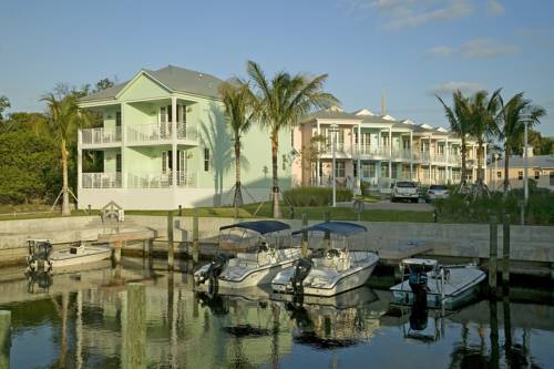 Islander Bayside Townhomes Cover Picture
