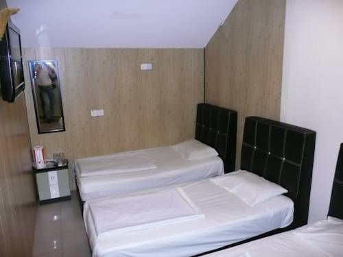 Pekan Budget Hotel Cover Picture