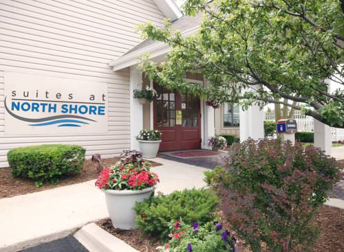 Suites at North Shore Cover Picture