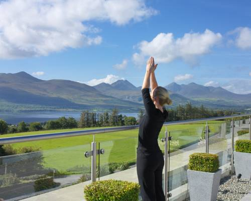 Aghadoe Heights Hotel & Spa Cover Picture