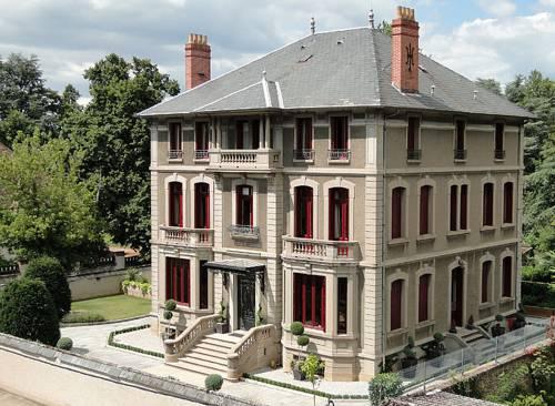 La Villa de Mazamet Cover Picture