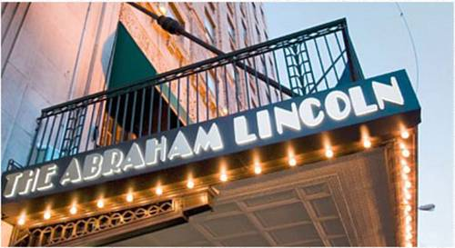 The Abraham Lincoln Hotel Cover Picture