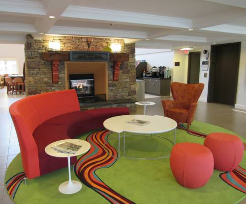 Homewood Suites Harrisburg-West Hershey Area Cover Picture