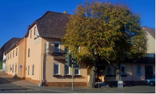 Landgasthof Grüner Baum Cover Picture