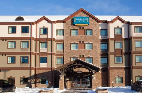 Staybridge Suites Great Falls Cover Picture