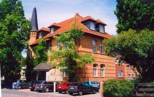 Parkhotel Helmstedt Cover Picture