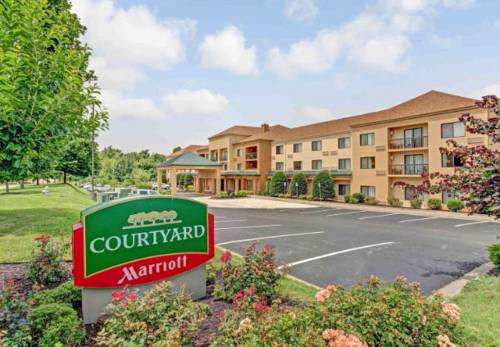 Courtyard Paducah West Cover Picture