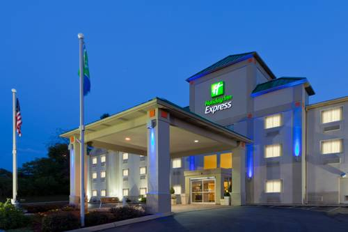 Holiday Inn Express Irwin-PA Turnpike Exit 67 Cover Picture