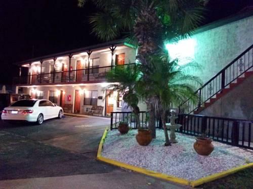 Merida Inn & Suites Cover Picture